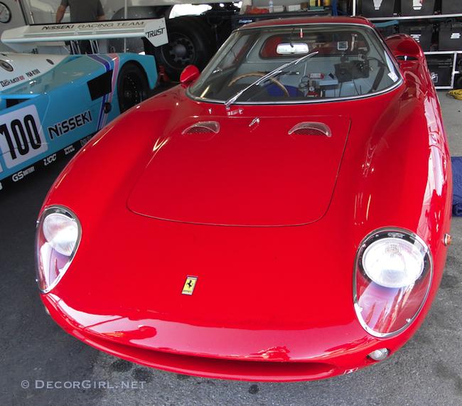 1965 Ferrari 250 LM Berlinetta GT