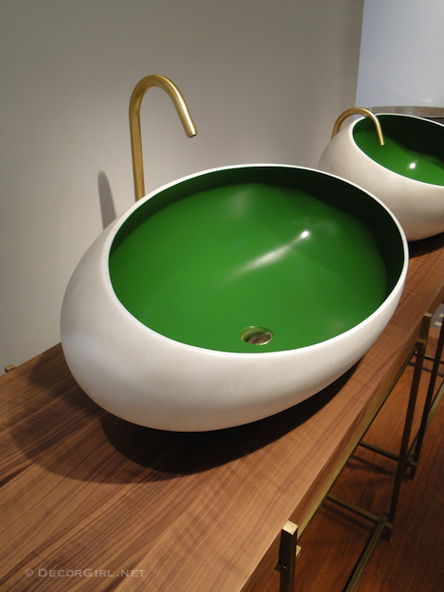 Ceramic Vessel sink