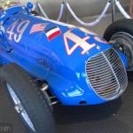 The Glorious Maseratis At Monterey Car Week 2014 – Part 1