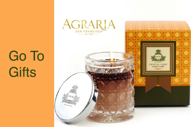 Agraria Candles and Scented products