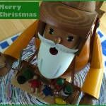 Merry Christmas From Decor Girl