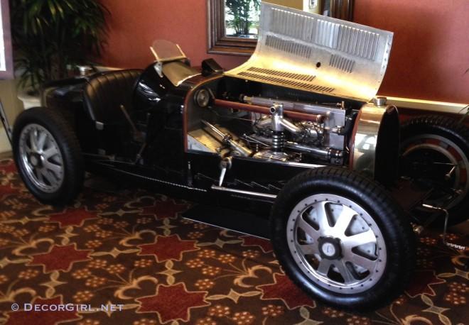 Pur-Sang Bugatti