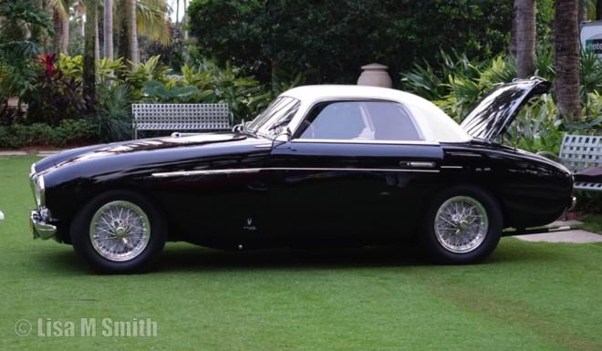 1959 Ferrari 250 LWB Berlinetta