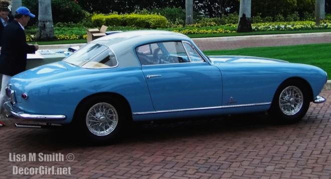 375 America PF Coupe 1953