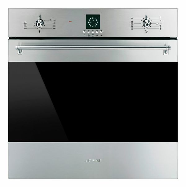 SMEG Stainless Steel Wall Oven