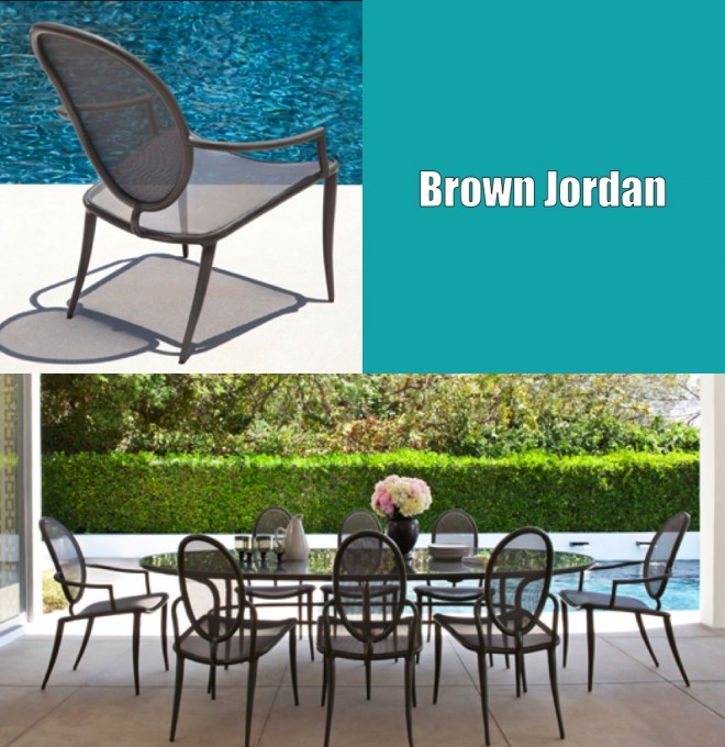 Brown Jordan Barritz