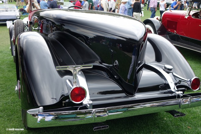 1931 Cadillac V16 452-A
