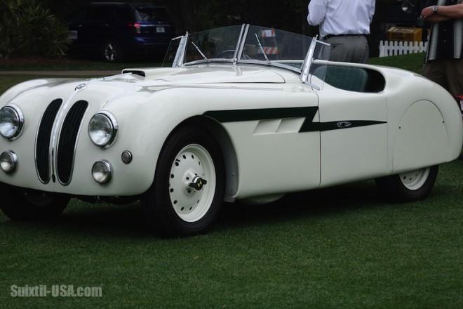 1939 Frazer-Nash BMW 328 Sports & touring 2