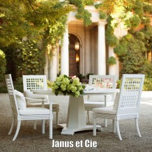 Janus et Cie Capella Dining table