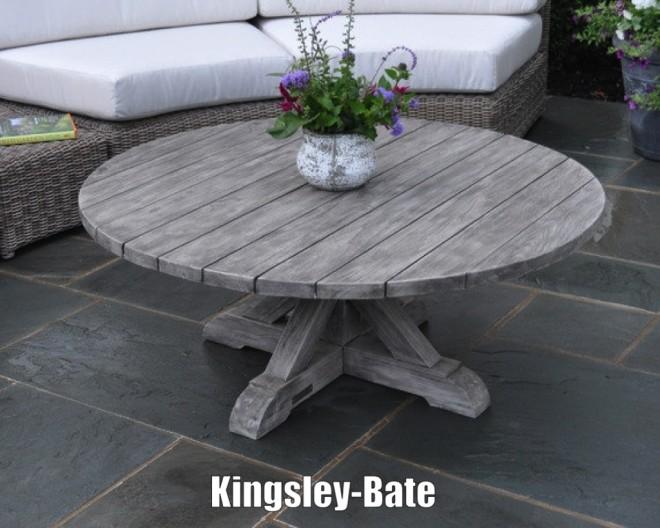 Kingsley-Bate Brussels coffee table