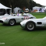 Fabulous Autos From 2015 Amelia Island Concours