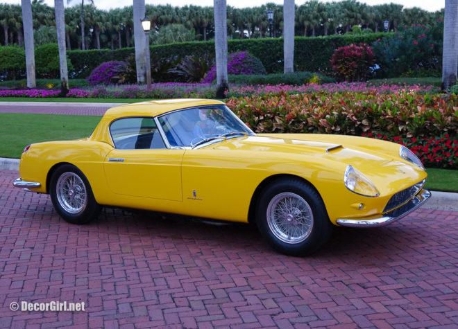 1959 Ferrari 250 GT Cabriolet