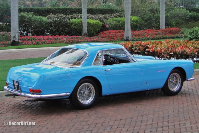 1957 Ferrari 250 GT PF Coupe Speciale