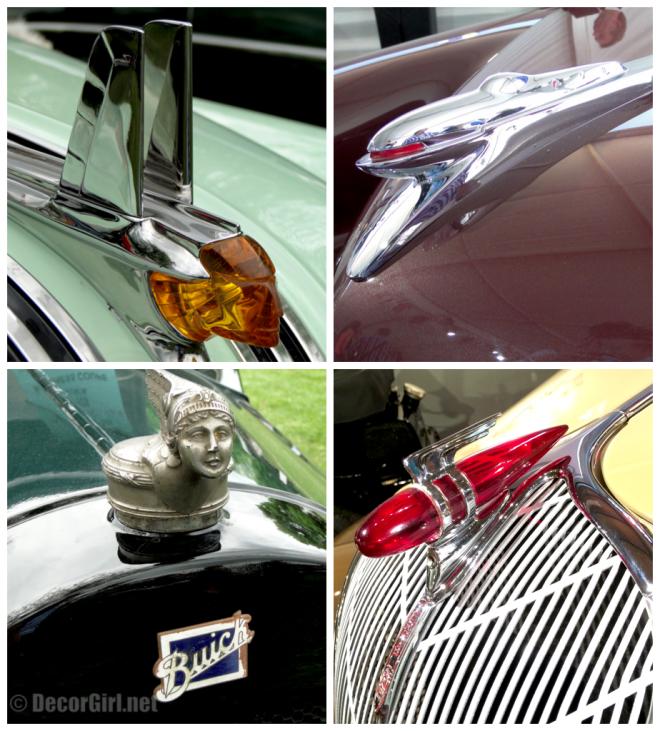 Automobile Mascots
