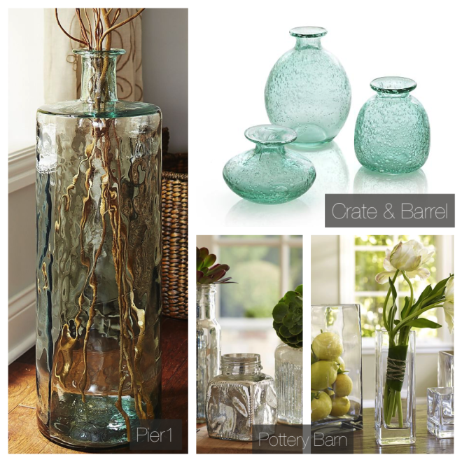 Inexpensive Decorative Glass For Home Decor
