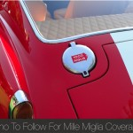 Who To Follow For The 2015 Mille Miglia