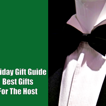 Holiday Gift Guide- Best Gifts For The Host