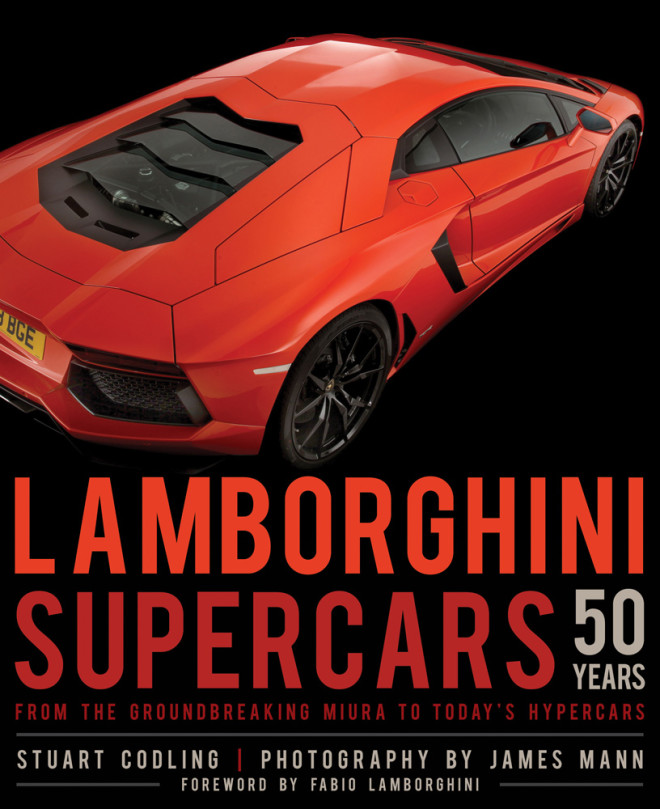 Top 50 Supercars: Gift Guide: Best Books For Car Guys