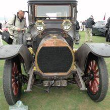 1911 Hotchkiss AD Amiet Limousine