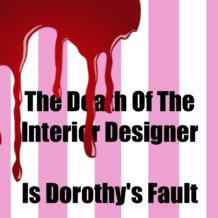 Death of Interior Designer