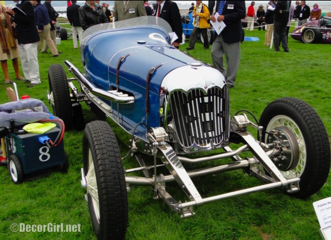 1935 Rigling Chassis Pirrung Special 2nd place at Indy 500