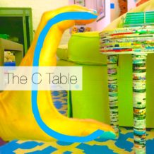 The C Table