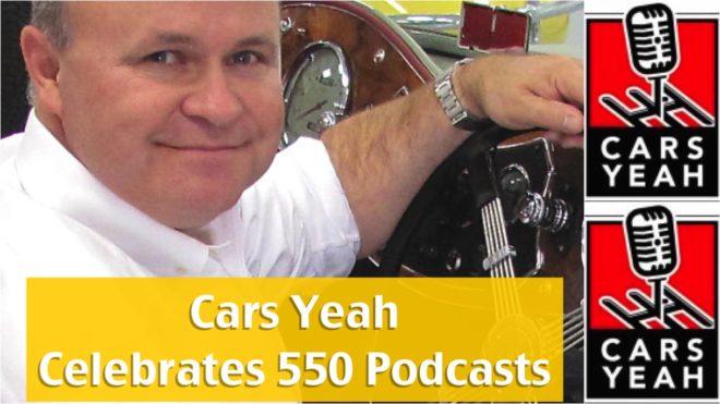 Cars Yeah Celebrates