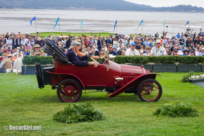 1912 Peugoet BP1 Bebe Columbia Lamp Works Roadster-4