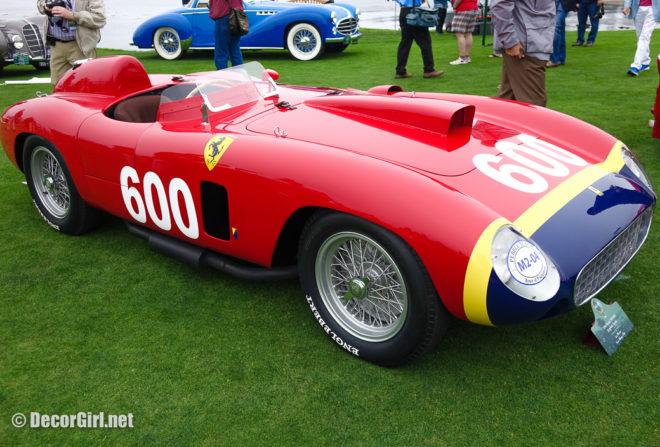1956 Ferrari 290 MM Scaglietti Spyder-2