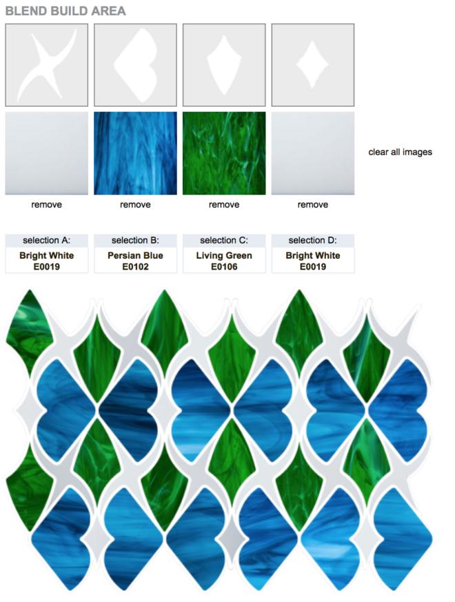 same-blend-different-pattern