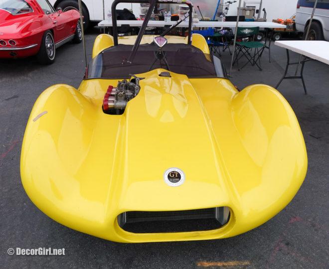 Peerless Cars GT 2 Litre