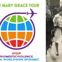Mary Grace Tour