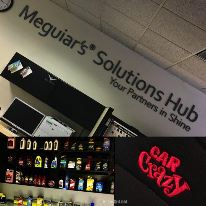 Meguiar's Solutions Hub
