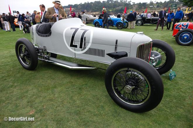 1931 Harry Miller Special