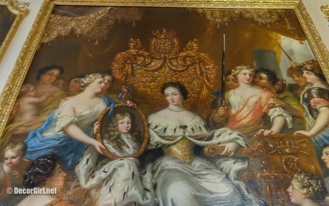 Queen Hedwig Elenora