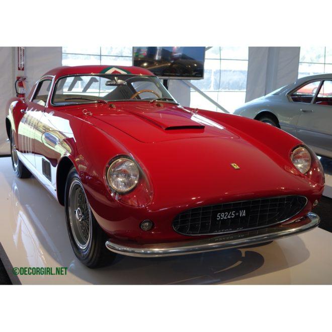 1958 Ferrari 250GT TDF Berlinetta