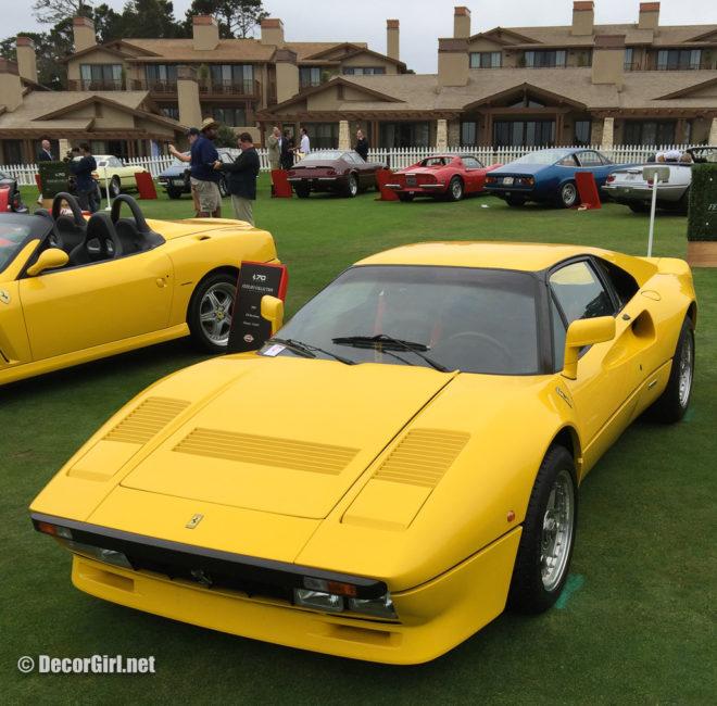 1983 Ferrari 288 GTO