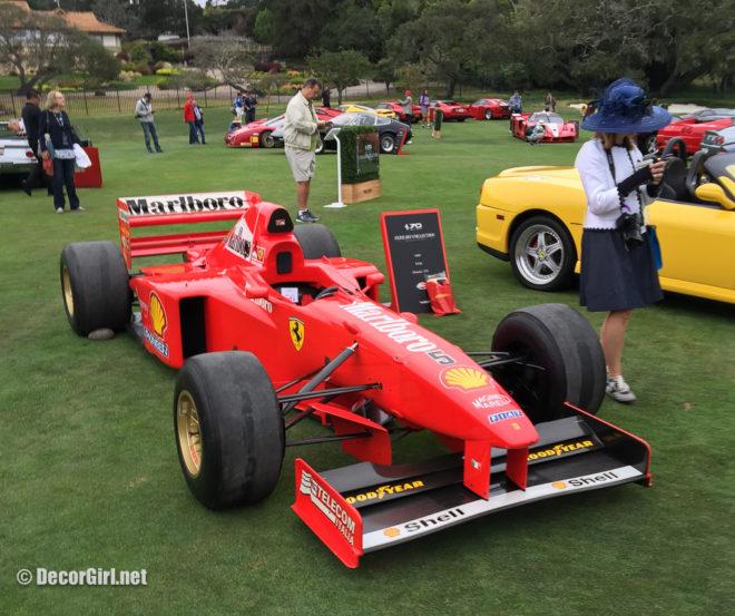 1997 Ferrari F310