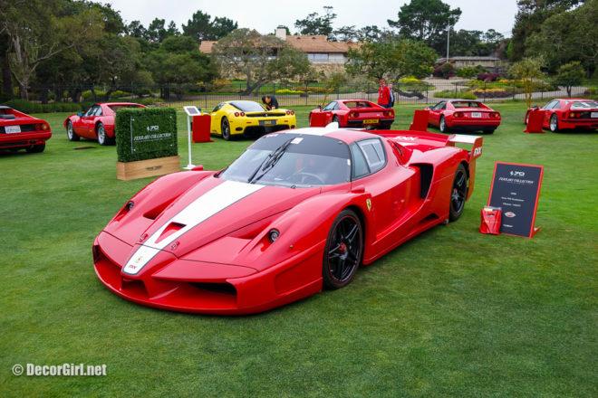 2006 Ferrari Enzo FXX Evoluzione