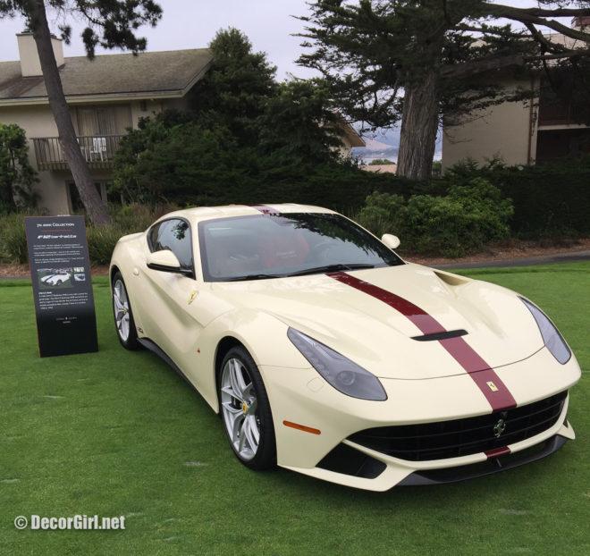 Special 2017 Ferrari F 12 Berlinetta