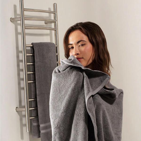 Towel Warmer lifestyle