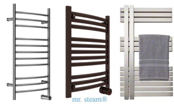 Mr Steam Towel Warmers