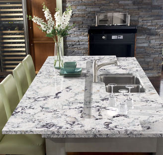 Why Is Quartz Hot In Kitchen Countertops