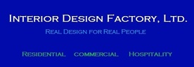 Interior Design Factory, LTD