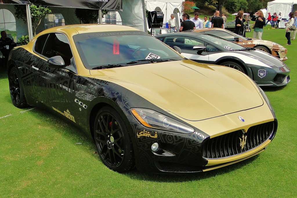 Supercars You Might Find On Sale On Black Friday