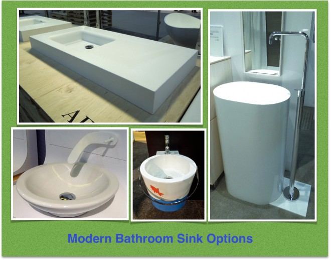 bathroom sink options top 10 decisions to achieve a great bathroom 11369
