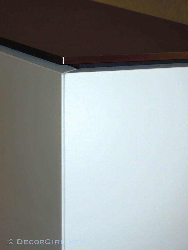 Reveal Cabinets