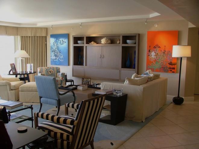 Penthouse in Pelican Bay