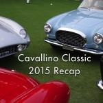 Cavallino Classic 2015 Recap