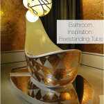 Bathroom Inspiration: Top 10  Freestanding Tubs